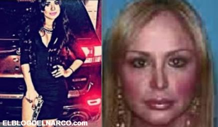 'La Muñeca del narco', la sicaria más sexy del mundo a quién vinculan con 'El Chapo' Guzmán