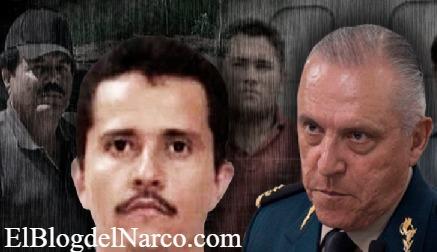 La caída de El Mencho de el CJNG, el pacto para liberar a Salvador Cienfuegos