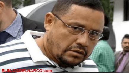 """Liberan a """"El Moco"""", Ex-Policía Federal y fundador de La Unión de Tepito"""