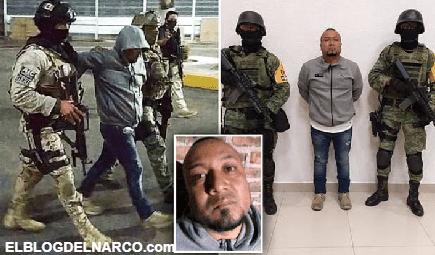 """Niegan Televisión y Audífonos al líder Huachicolero José Antonio Yépez Ortiz """"El Marro"""""""