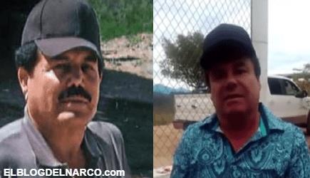 """""""Sabían dónde estaban y recibían dinero"""", cuando el panismo se sometió al """"Chapo"""" y al """"Mayo"""""""