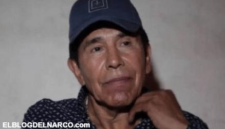 Tribunal federal le dice que NO a Caro Quintero desecha su solicitud para que SCJN atraiga amparo contra extradición