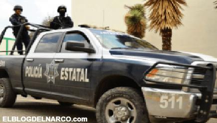 """""""Vienen por las cabezas"""", el narco ha ejecutado a 19 policías en lo que va del año en Zacatecas"""