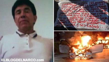 Violencia en Sonora, cómo se convirtió Caro Quintero en un narco más peligroso que el Mencho