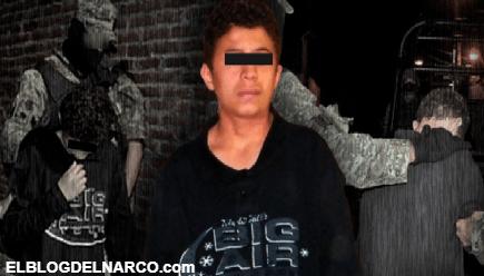 ¿Qué pasó con El Ponchis, el temible niño sicario de los Beltrán Leyva