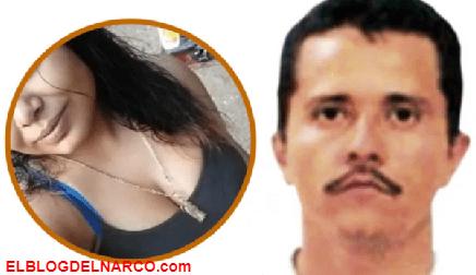¿Quién es 'La Cholita'... la sicaria que se burla y amenaza a 'El Mencho' y su CJNG