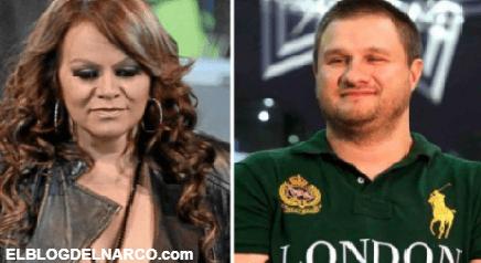 A 8 años de la muerte de Jenni Rivera, su relación con Edgar Valdez Villarreal acabó con su vida