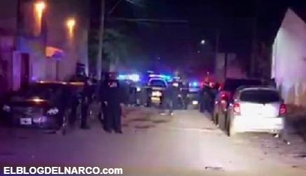 Ataque armado en fiesta deja tres personas muertas y 6 heridas en Hermosillo