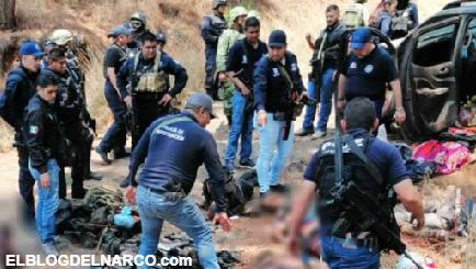 CJNG Vs Cárteles Unidos, esto es el por que y como ocurre realmente la Narcoguerra por Michoacán