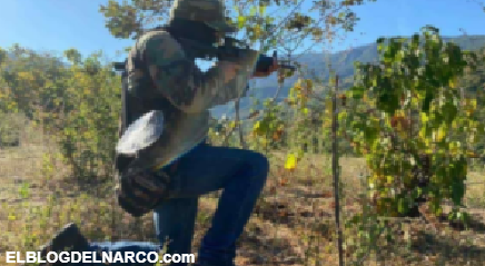 Cártel Jalisco Nueva Generación ataca de nuevo La Bocanda; hay un poblador lesionado