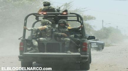 Cártel de Jalisco Nueva Generación perpetra ataque en Coalcomán y se desplaza a Tepalcatepec