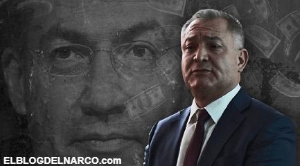 Cómo García Luna y otros amasaron millones mientras luchaban contra el narco