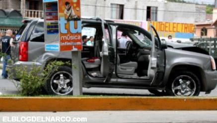 El día que la violencia del narcotráfico llegó a León, ya son 12 años