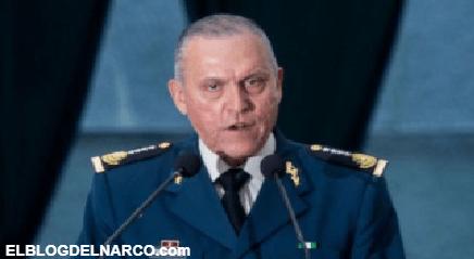 El general Salvador Cienfuegos sí es narco, asegura exagente de la DEA