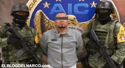 """El recorrido criminal de """"El Marro"""", el líder del Cártel Santa Rosa de Lima y gran experto en fugas"""