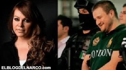 """Esta son las relaciones de Jenni Rivera con Édgar Valdez, """"La Barbie"""" y otros narco"""