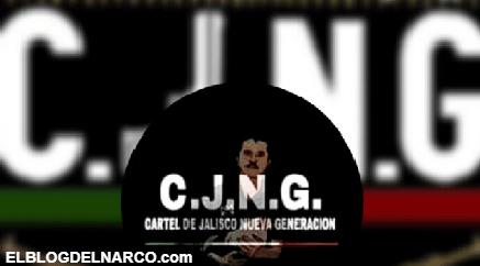 Estas son las terribles amenazas del Cártel Jalisco Nueva Generación a comerciantes del Edomex