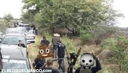 Gobernador de Michoacán apoya a Carteles Unidos y ordena a sus policías bloquear las entradas de Jalisco al Estado