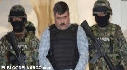 """Historia, vida y milagros de """"El Coss"""", De policía municipal en México a líder del Cártel del Golfo"""