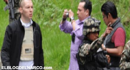 La DEA sólo podrá operar en México con estrictas normas, por tiempos definidos