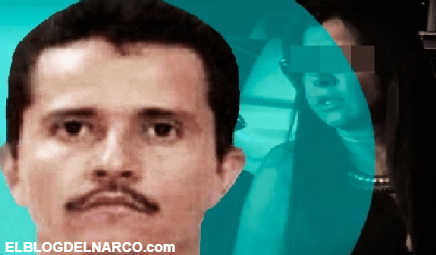 La historia de amor de El Mencho y Rosalinda González el líder del CJNG y la jefa de Los Cuinis