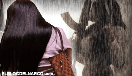 La historia y vida de Paola una 'mula' y reclutadora de escorts al servicio del narco