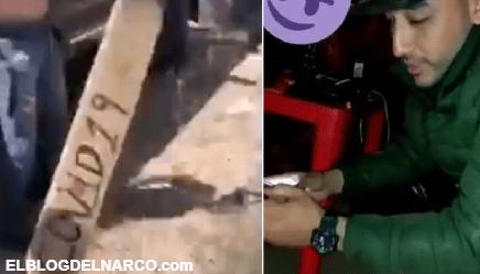 Le respondieron a los Chapitos y su amenaza de toque de queda en Sinaloa durante Año Nuevo