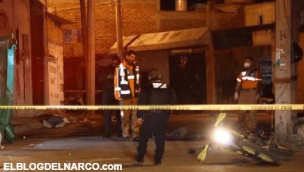 Masacre en Guanajuato, Sicarios llegan a puesto de Hamburguesas y descargan sus rifles contra los comensales