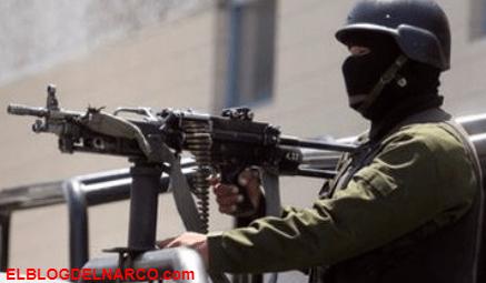 Narcoviolencia en Monterrey, ataque en centro de rehabilitación de Cadereyta dejó dos heridos