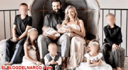 Rafael Caro Quintero tras la masacre de familia estadounidense LeBarón, revelan