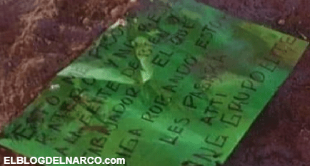 Sicarios del Grupo Elite levantan y cortan manos a 2 hombres y una mujer embarazada en Guanajuato