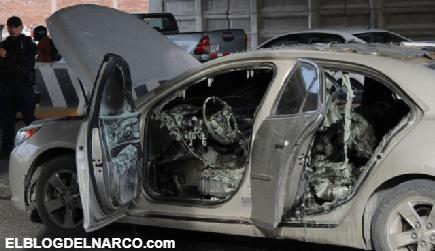 Tarde violenta en Guanajuato deja enfrentamientos armados y quema de autos, tras detención de líder del CSRL