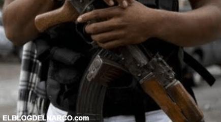 'Capache' fue entrenado por Fuerzas Especiales y ahora se dedica a cazar a sus Ex-Patrones