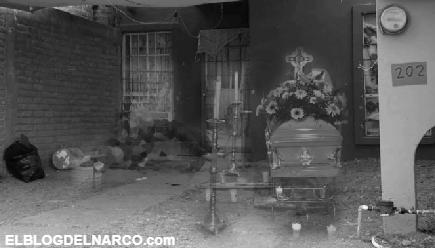A Gilberto lo acribillaron, era el hombre que velaban en Guanajuato cuando Sicarios llegaron y ejecutaron a 9 personas