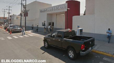 Agente estatal de investigación de la Fiscalía de Jalisco es ejecutado