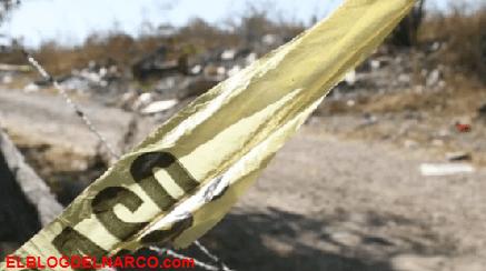 Amarrado de pies y manos hallan a joven ejecutado en Culiacán, Sinaloa