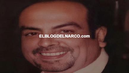 Así estaba vestido Marcos Arturo Beltrán Leyva el jefe de jefes en su ultima Narco-Posada