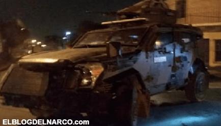 Balacera en Bulevar Colosio y Paseo Colon de Nuevo Laredo, Tamaulipas Así se escucho (VIDEO)