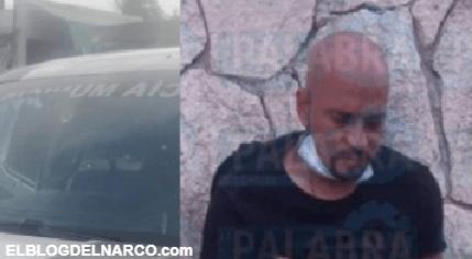 Cae jefe de plaza del CJNG de Quintana Roo y Policías son emboscados en represalia por la detención de su jefe