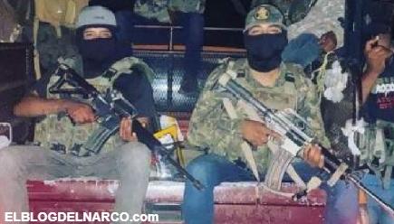 """Cárteles en Tepalcatepec, tierra de """"autodefensas"""", retan al """"Maguey"""" de Buenavista, Michoacán"""