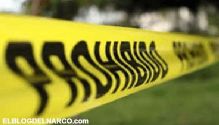 Degollado y con un disparo en la cabeza, ejecutan a hombre en Hidalgo