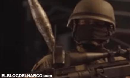 Duro golpe al Mencho, capturan 12 de sus sicarios con armas y droga