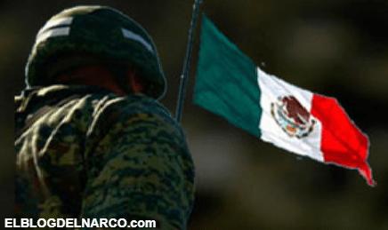 Ejecutaron a un mando de la Defensa Nacional en la zona de Tierra Caliente, en Michoacán