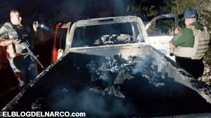 El Cártel de Golfo vs Cártel del Noreste, la infame guerra que ha sembrado el terror en Tamaulipas