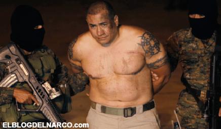 """El """"Pelón"""", el sanguinario líder de los Zetas que levantaba migrantes y cuya sentencia sería anulada"""
