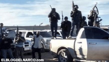 El día que grupo delictivo La Línea y Los Zetas anunciaron su unión en Chihuahua