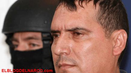 """Fotos de el día que capturaron a Noel Salgueiro Nevárez """"El Flaco Salgueiro"""""""