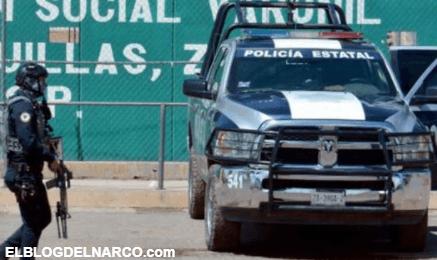 Fuerte Motín en penal de Cieneguillas, Zacatecas, deja un muerto y seis heridos