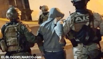 Golpe al narco en Guanajuato lleva a 1,600 Sicarios a la cárcel del CJNG y el CSRL