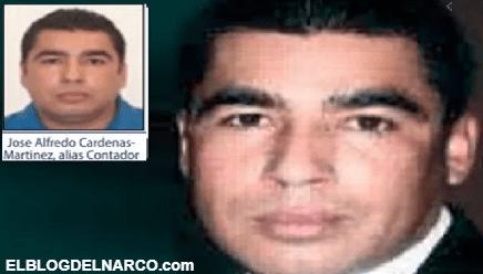 """Intenta capturar por tercera vez a """"El Contador Cárdenas"""" líder del Cartel del Golfo y se les escapa"""
